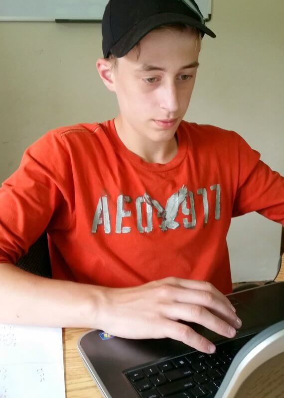 Knowre online math practice is a great supplement to any homeschool math curriculum