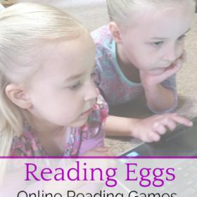 Reading Eggs: Online Reading Games for Kids
