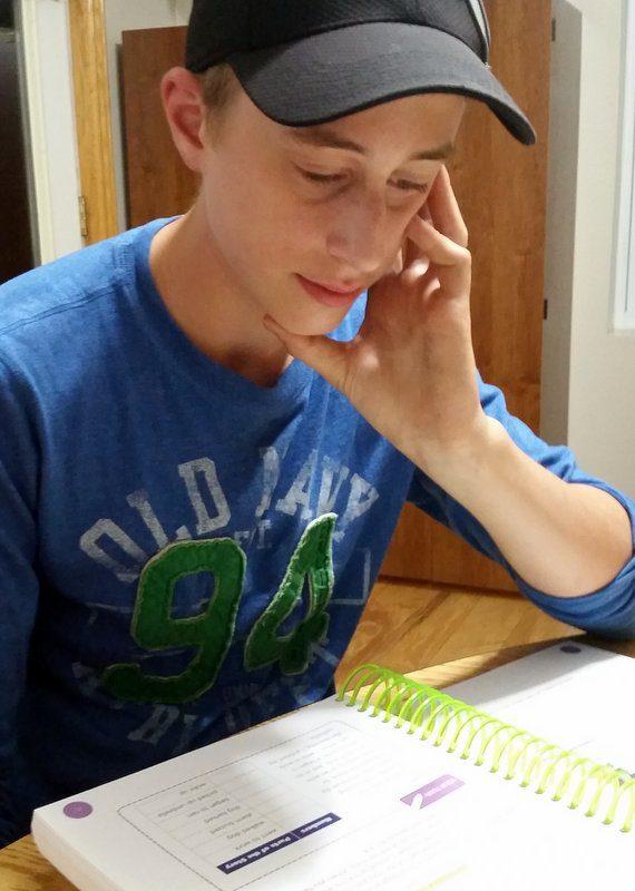 Writers in Residence homeschool writing curriculum