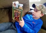 Aunt Claire Presents: Vintage Series Books for Kids