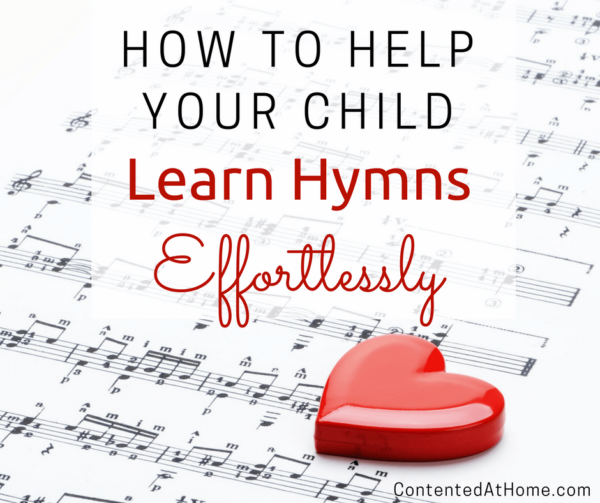 Learn hymns