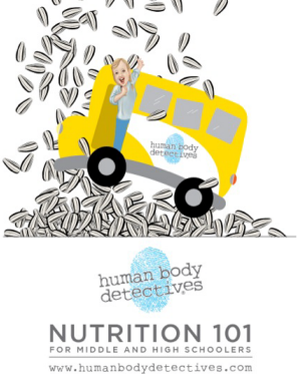 Health and nutrition homeschool curriculum