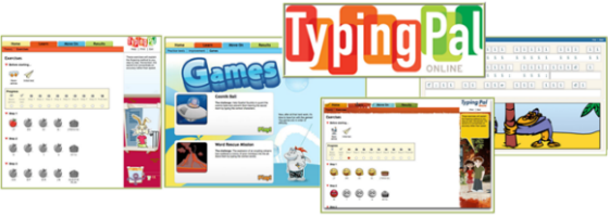 Online homeschool curriculum for keyboarding skills