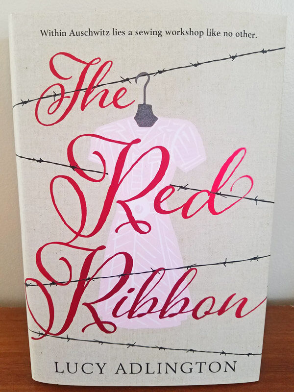 Cover of the book The Red Ribbon