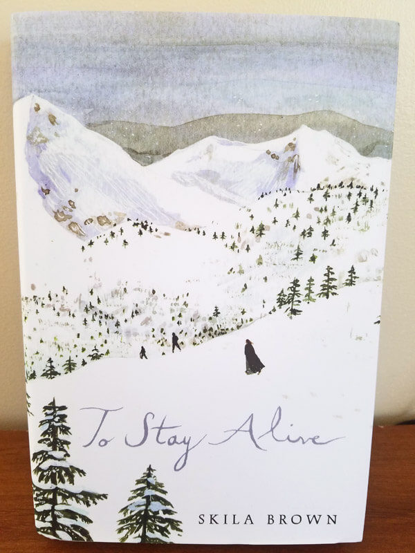 Cover of the book To Stay Alive