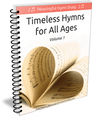 Picture of Timeless Hymns for All Ages ebook